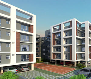 Primarc Projects Sukriti Sonarpur Kolkata