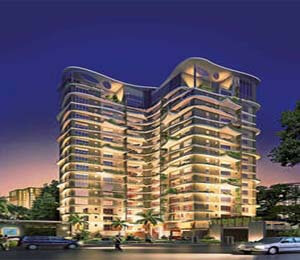 Orbit Group Sky Gardens Ballygunge Kolkata