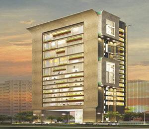 Multicon Realty Euphoria Ballygunge Kolkata