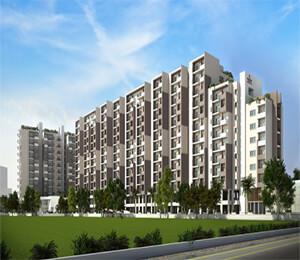 Mahaveer Promenade Whitefield Bangalore