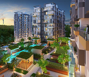 Merlin Group Maximus Sodepur Kolkata