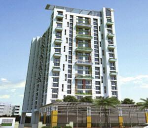 Ideal Group Unique Residency Ultadanga Kolkata
