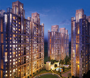 Ideal Group Aqua View Rajarhat Kolkata