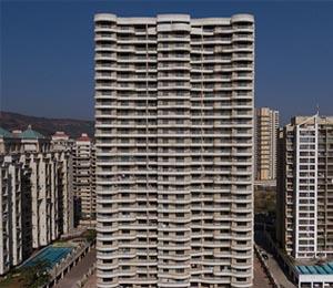 Sai Spring Kharghar Mumbai