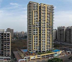Sai Solitaire Kharghar Mumbai