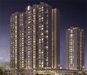 Sai Symphony Kharghar Mumbai