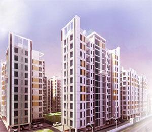Bengal Greenfield Elegance New Town Kolkata