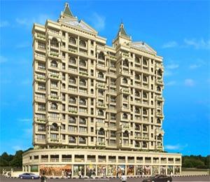 Paradise Sai Fortune Ulwe Mumbai