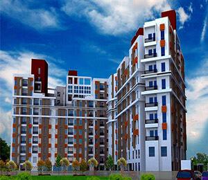 BCT Infrastructure Sonar Sansar Sonarpur Kolkata