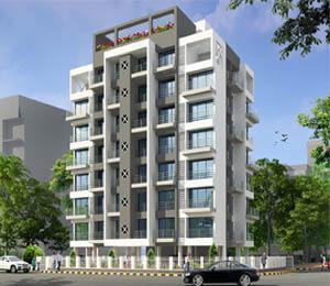 Shree Sawan Avenue II Taloja Mumbai