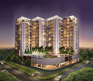 Space Group Aqua Beaumont E.M Bypass Kolkata