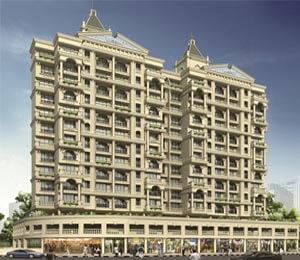 Sai Fortune Ulwe Mumbai