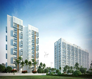 Mahaveer Jasper JP Nagar 7th Phase Bangalore