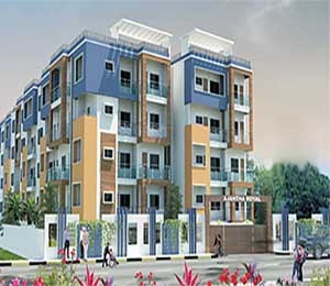 5 Elements Ajantha Royal Electronic City Phase 2 Bangalore