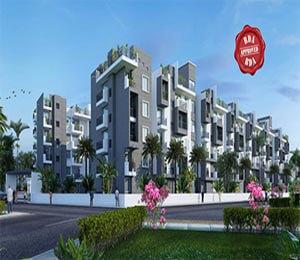 VijayaSri Eldorado Whitefield Bangalore