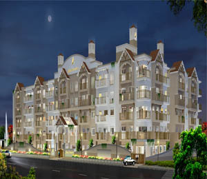 Ahad Meadows Sarjapur Road Bangalore