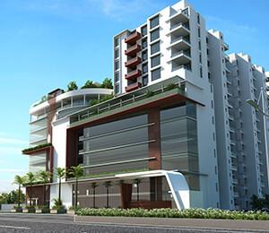 Saket Callipolis Sarjapur Road Bangalore