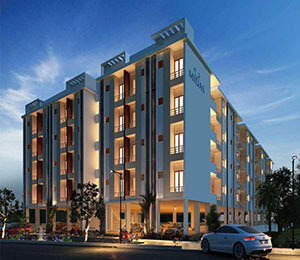 Artha Midas at Neo Smart City Hoskote Bangalore