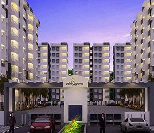 Aryan Palm Grooves Marsur Bangalore