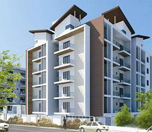 ATZ Grandeur R.K. Hegde Nagar Bangalore
