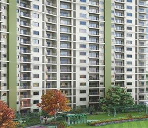L&T Raintree Boulevard Hebbal Bangalore
