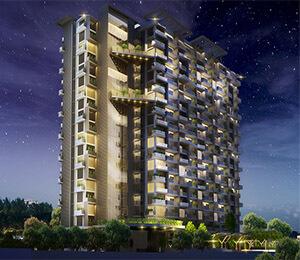 DS-Max Skycity Thanisandra Bangalore