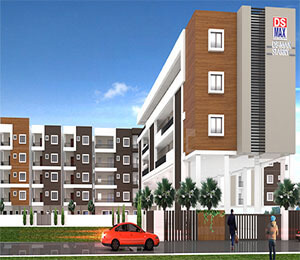 DS-Max Starry Electronic City Phase 1 Bangalore