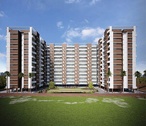 Samruddhi Winter Green Bellandur Bangalore