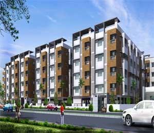 S P Homes Shyams Yes Gee Yes Ayanambakkam Chennai
