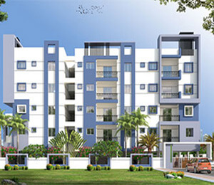 Kumari Ferns HSR Layout Bangalore