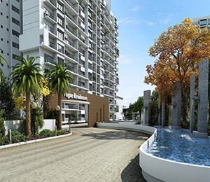 SJR Vogue Residences Whitefield Bangalore