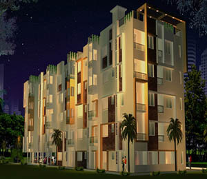 Whitestone Milano Whitefield Bangalore