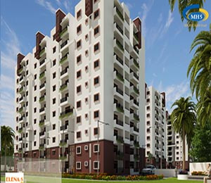 Mahendra Elena 5 Electronic City Phase 1 Bangalore
