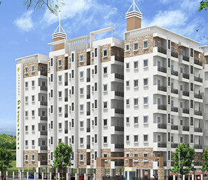 Shanders Dwellington Electronic City Phase 2 Bangalore