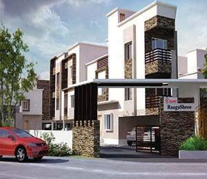 RAMS Ragashree Villa Perungudi Chennai
