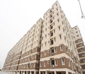 Omshakthy Santha Towers Phase II Poonamallee Chennai
