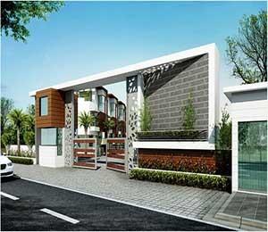 Altitude signature villa tile