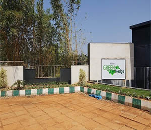 Nibha Green Hedge Plot Devanahalli Bangalore