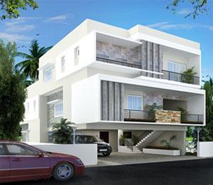 Vimosh Estillo Studios Villa East Coast Road Chennai