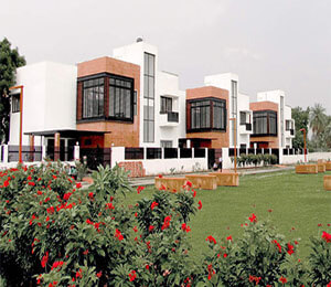 Hegde Silver Springs Villas Bogadi Road Mysore