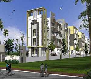 Splendid Elite Harlur Bangalore