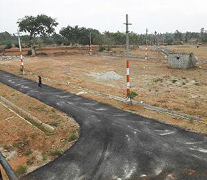 Yesh Green County Plot Off Hunsur Road Mysore