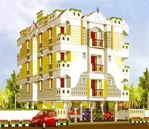 Saijayini Sai MKP Mogappair Chennai