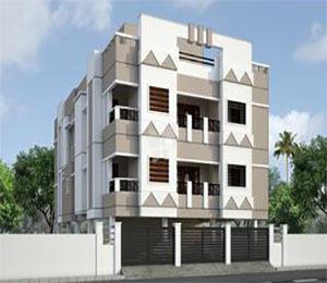 Aavaasa Padmalaya Nanganallur Chennai
