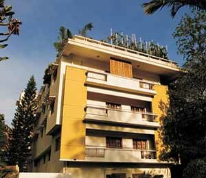 Rockliine Westend Lavelle Road Bangalore