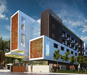 VSPL Crescent Yeshwanthpur Bangalore