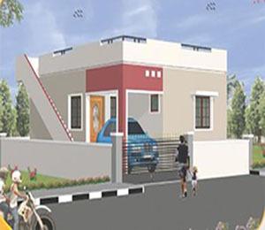 Sumathi Metro Square Villa Guduvanchery Chennai