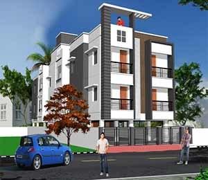 Sree Guru Galaxy Thoraipakkam Chennai