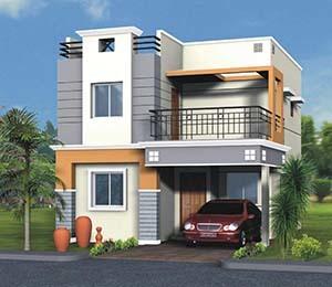 Peninsula Infra Palmville Villa Sarjapur Bangalore