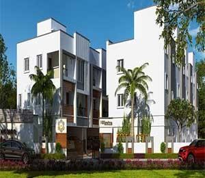 Vijay Rajas Navarathna Villa East Coast Road Chennai